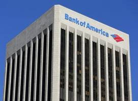 SEC Standoff Stalls Bank Of America's Mortgage Settlement: Bloomberg