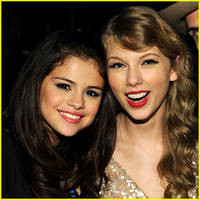 Selena Gomez Gives Love to Taylor Swift & '1989' and It Makes Taylor's Day!